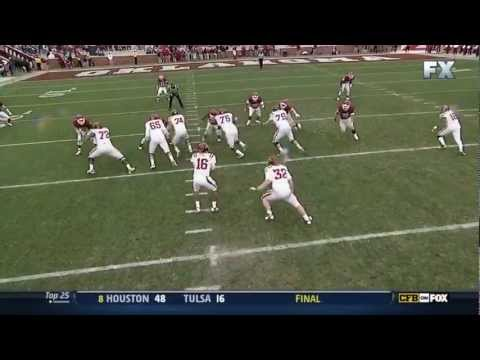 2011 Oklahoma Sooners Football Highlights