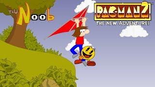 getlinkyoutube.com-Pac-Man 2 The New Adventures, ThuN00b Review