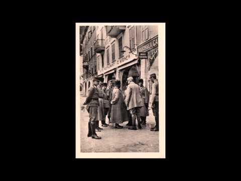 Antiche cartoline di Riva del Garda
