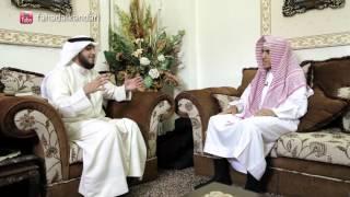 حلقة 3 مسافرمع القرآن 2 فهد الكندري في المدينة المنورة Ep3 Traveler with the Quran 2