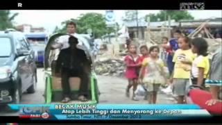 getlinkyoutube.com-TOPIK ANTV Becak Musik, Sumba Timur