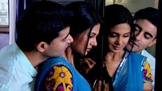 getlinkyoutube.com-OUT NOW: Saraswatichandra & Kumud Hot Scene