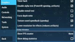 getlinkyoutube.com-PPSSPP 1.2.2 And Up Best Settings For 720p/60fps Gameplay NO LAG!! PC/Android/IOS