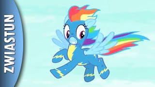 getlinkyoutube.com-[Zwiastun] My Little Pony: FiM - Season 6 Episode 7 - Newbie Dash - Napisy PL