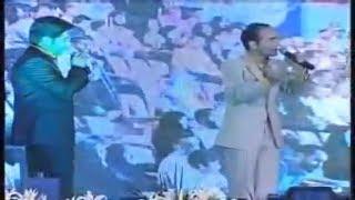 خنده دار ترین جوک و لطیفه از حسن ریوندی و اکبرنژاد