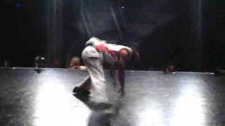 BBOY REVEAL OFFICIAL SOLO