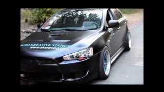 getlinkyoutube.com-2013 Lancer ES Turbocharged