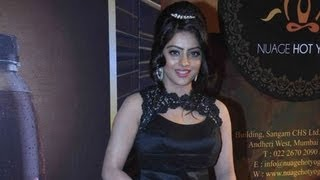 Deepika Singh From Diya Aur Baati Hum @ 2013 Boroplus Gold Awards