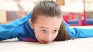 getlinkyoutube.com-Young amazing GB gymnast