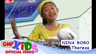 getlinkyoutube.com-Nina Bobo - Theresa (Echa) (Official Video)