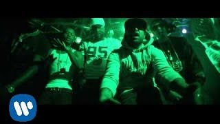 DJ Scream - Always (ft. Que, Waka Flocka Flame, Gunplay & Tracy T)