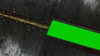 getlinkyoutube.com-metal press animation (intro) - green screen effect