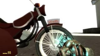 getlinkyoutube.com-Развлекуха или спонтанная игра в gaRRys MoD :)