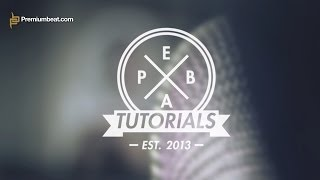 getlinkyoutube.com-Video Tutorial: Hipster Logos & Badges in After Effects