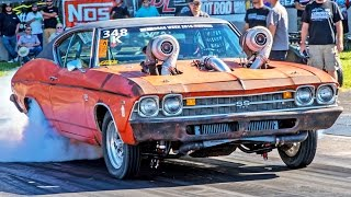 getlinkyoutube.com-Drag Week 2016 - Day 1 Highlights!