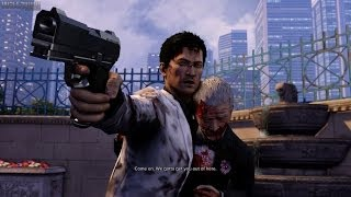 getlinkyoutube.com-Sleeping Dogs - Mission #19 - The Wedding