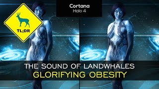 getlinkyoutube.com-TL;DR - The Sound of Landwhales Glorifying Obesity