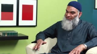 Q&A: Practicing Meditation in Islam - Dr. Shabir Ally