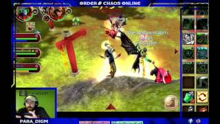 getlinkyoutube.com-Scanner Boss with SpeedFreak and Bella - Order and chaos online