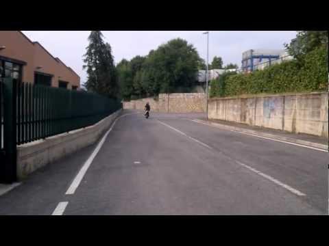 Malaguti F12 - 94 cc Polini Big Evolution - full kit