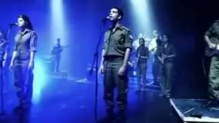 getlinkyoutube.com-Hallel Hallelujah de Leonard Cohen in Hebrew