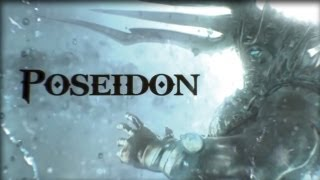 getlinkyoutube.com-God of War Ascension Poseidon God Trailer