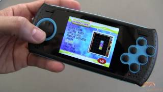 getlinkyoutube.com-AT Games Sega Genesis Handheld