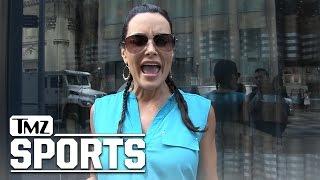 getlinkyoutube.com-Porn Legend Lisa Ann- I'M NOT BANGING RAY RICE...So Stop Bullying Me!! | TMZ Sports
