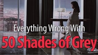 getlinkyoutube.com-Everything Wrong With Fifty Shades Of Grey In 18 Minutes Or Less