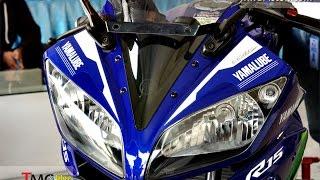 Yamaha YZF-R15 Movistar - VLOG