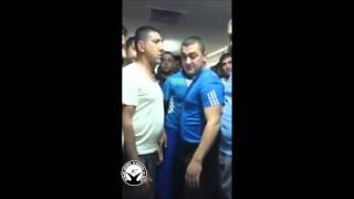 getlinkyoutube.com-ویدیوی وداع زندانیان رهسپار چوبه دار - زندان قزلحصار