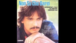 getlinkyoutube.com-1980 Alan Sorrenti - If You Need Me Now