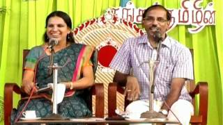 getlinkyoutube.com-suntv raja and bharathibaskar at gce -pattimandram part 2
