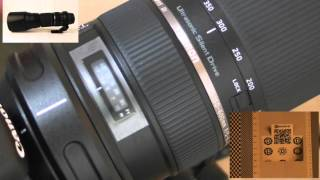 getlinkyoutube.com-Tamron 150-600 VC vs Sigma 150-600 C vs Sigma S : Autofocus Performance