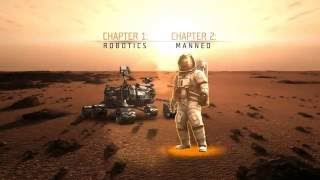 Take On Mars - Landing Disaster Scenario & Spaceship Docking