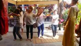 getlinkyoutube.com-รำถวายแม่ตะเคียนทอง วัดพุน้อย บ้านหมี่ ลพบุรี 18ตค57