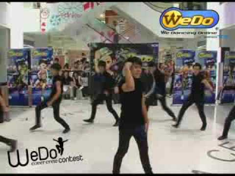 """ Lifesara "" (2PM cover dance) - Again & Again"