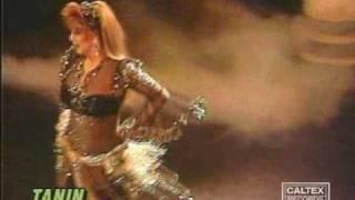 Jamileh - Arabic Belly Dance (Hezaro Yek Shab) | جمیله - رقص عربی