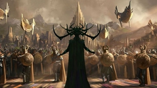 getlinkyoutube.com-Thor: Ragnarok - Tom Hiddleston on How Hela Unites Thor and Loki