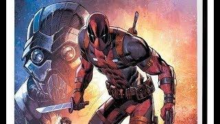 Succès : Deadpool Bad Blood en VF