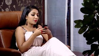 Rajisha Vijayan hot bedroom scene latest