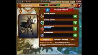 getlinkyoutube.com-Dungeon Rampage Special (Dragon Knight)