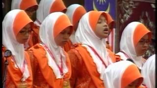 getlinkyoutube.com-Johan Pertandingan Kalam Jama`i Peringkat Kebangsaan 2012