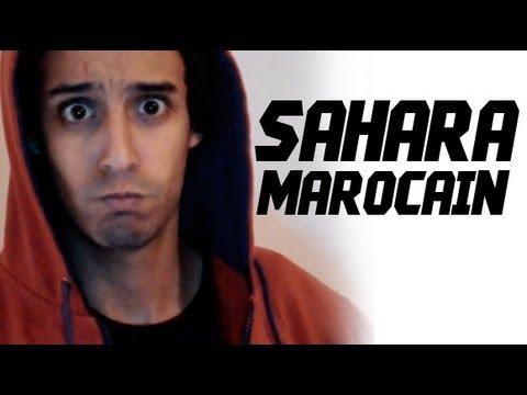 الصحراء المغربية | YASSINE JARRAM | Le Sahara Marocain