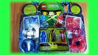 getlinkyoutube.com-LEGO ninjago Bole Ninjaman Bootleg