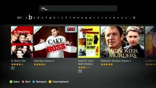 getlinkyoutube.com-[TiG] Review: New Amazon Instant Video Xbox App