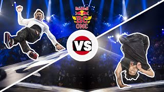 getlinkyoutube.com-Hong 10 VS Taisuke | Quarterfinals | Red Bull BC One World Final 2016