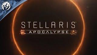 Stellaris - Apocalypse Reveal Teaser