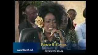 getlinkyoutube.com-Paulin Mukendi dans: Face B Elonga avec Marie MISAMU (2012)