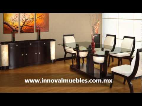 comedores modernos minimalistas -comedores modernos mexico